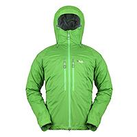 Rab Vapour Rise Lite Alpine Jacket