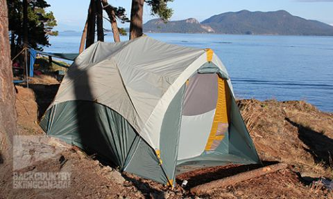 Therm A Rest Launches New Tranquility Tents Video