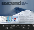 Splitboard Festival in Jasper. March 21-23, 2014