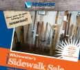 Whitewater sidewalk sale + Backcountry Skiing Canada = Great Deals on Gear