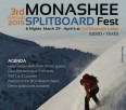 Monashee Splitfest March 29 to Apr 4