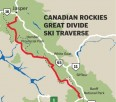 Calgary pair survive size 3.5 avalanche in Yoho