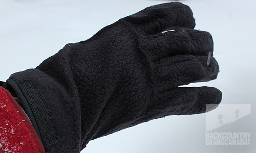 Arcteryx Caden Glove review