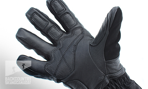 Black Diamond Squad Gloves Review