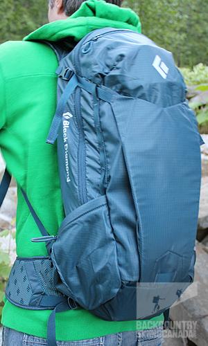 Black Diamond Nitro  Backpack