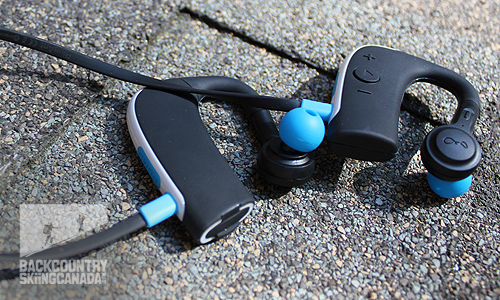 Blue Ant Pump HD Sportbuds