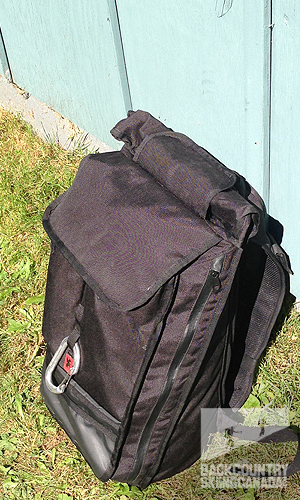 Chrome Industries Soyuz Laptop Bag Review