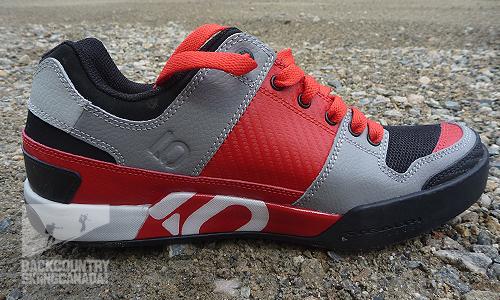 Five Ten Freerider Pro Danny Macaskill Biking Shoe Review