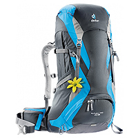 Deuter Futura Pro 40 SL Pack Review