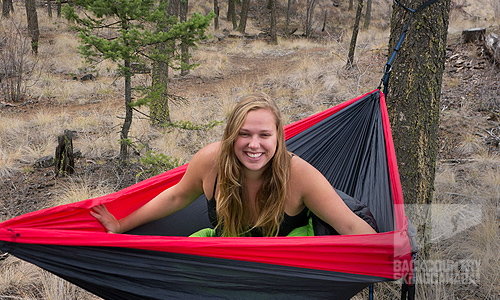 s review com ultralight hammock sub eno yet camping tested lightest