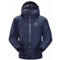 Arc'teryx  Women's Fission SL Jacket review