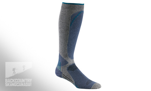 Fox River Sock Review