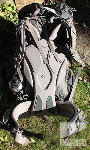 palisade lt backpack