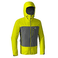 First Ascnet Hyalite Jacket