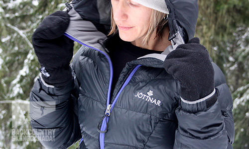 Jottnar Fjorm Jacket Review