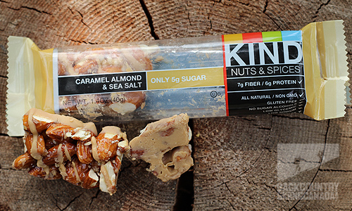 KIND Nuts and Spices