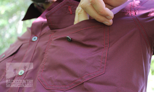 Kuhl Stealth Shirt Review