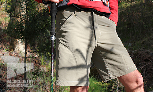 "Kuhl Renegade 10"" Shorts"