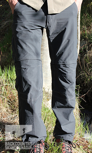 Kuhl Raptr Convertible Pants
