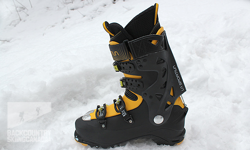 La Sportiva Spectre AT Boot Review