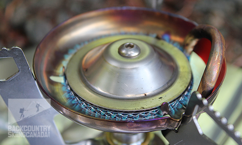 Paella pan electric stove top