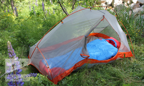 Marmot Pulsar 2P Tent Review & Pulsar 2P Tent Review