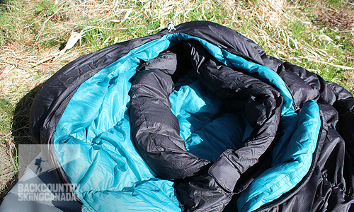 Mont Bell Down Hugger 900 Sleeping Bag Review
