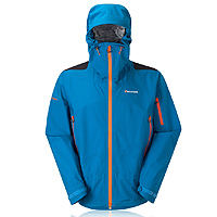 Montane Fast Alpine Stretch Neo Jacket Review