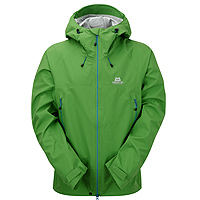 Mountain Equipment Arclight jacket