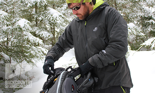 Mountain Equipment Bastion Jacket Review