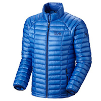 Mountain Hardwear Thermostatic Jacket Review