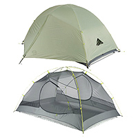 Mountain Hardwear Skyledge 3 DP Tent Review