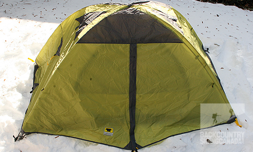 5 Best Lightweight 2 Person Tent Of 2018