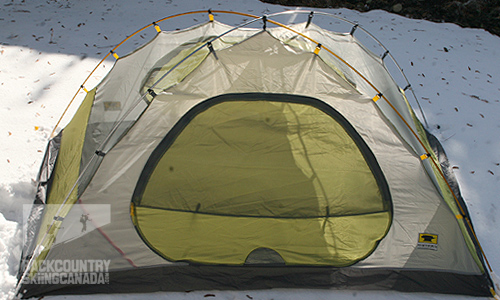 Mountain Smith Morrison 2 person tent & Mountain Smith Morrison 2 Person Tent Review