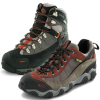 oboze beartooth boot firebrand shoe