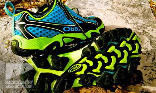 Oboz Helium Shoes Review