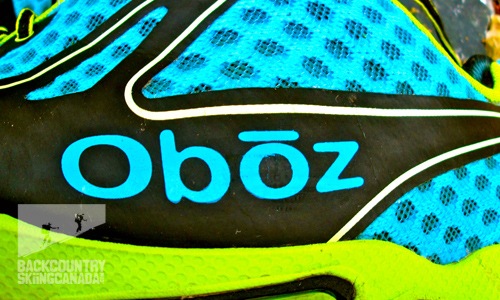 Oboz Helium Shoe Review