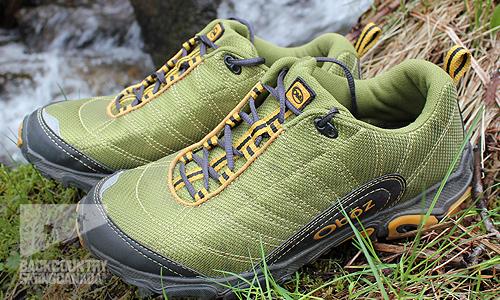 Oboz Sundog Shoes