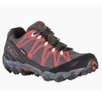 Oboz Traverse Low BDry Shoes
