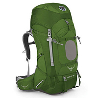 Osprey Aether 85 Backpack Review