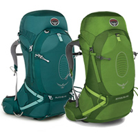 Osprey Aura AG Backpack Review