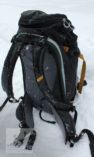 Osprey Kode 42L ABS Compatible Pack