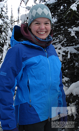 Outdoor Research Enigma Jacket Review
