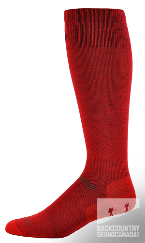 Point 6 Ski Ultralight Sock