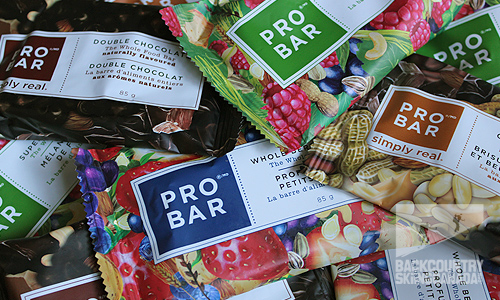 PROBAR Whole Food Meal Replacement Bar