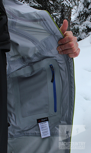 Rab Neo Guide Jacket Review