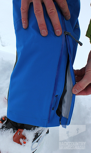 Rab Neo Guide Pants
