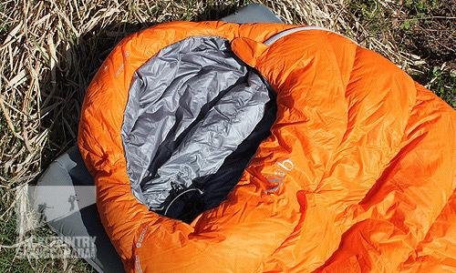 Rab Neutrino 200 Down Sleeping Bag Review