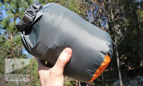 Rab Sleeping Bag Review