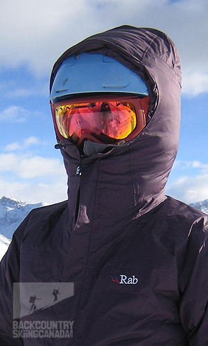 Snowpack Down Jacket Review